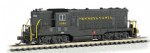 62457 Bachmann EMD GP7 Pennsylvania #8803 (DCC On Board)